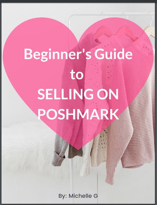 Beginners guide to selling on Poshmark