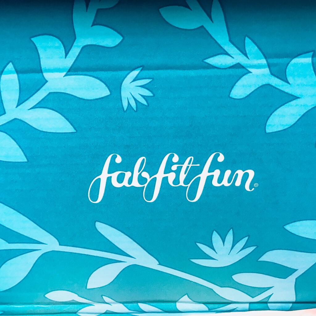 FabFitFun Summer 2020 Subscription Box