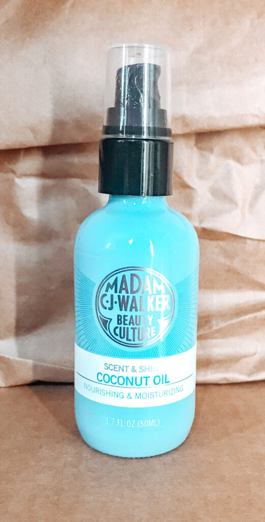 20 Sephora Must Have Products. Madam C.J. Walker Beauty Culture Coconut Oil