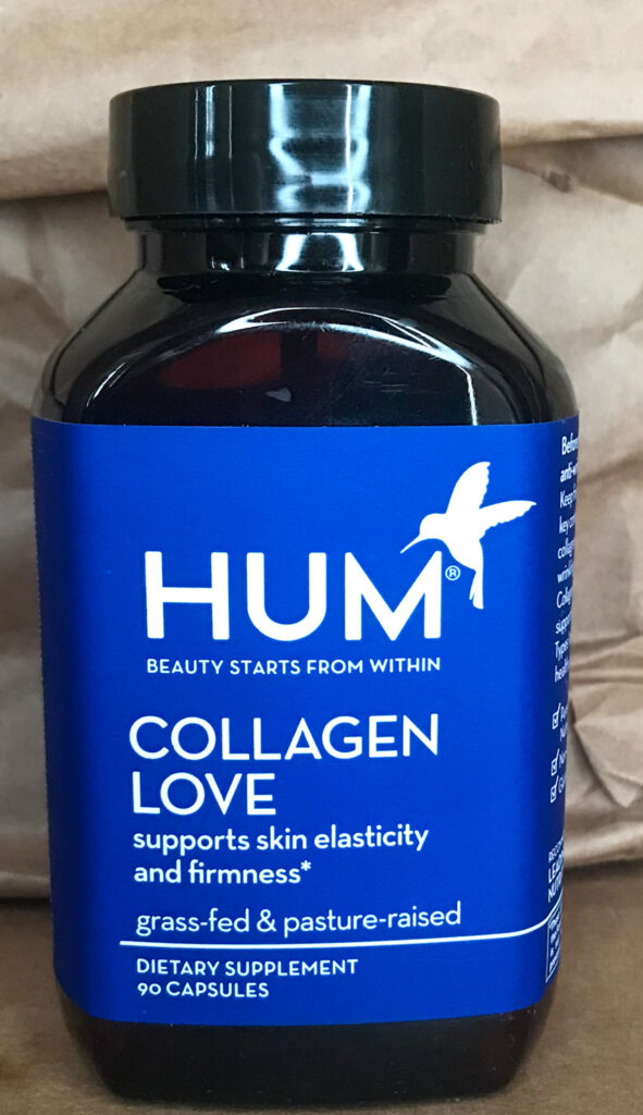 20 Sephora Must Have Products. HUM Collagen Love Capsules