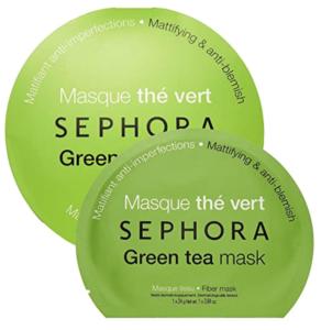 Luxurious Sheet Mask
