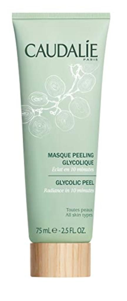 Caudalie Glycolic Peeling Mask
