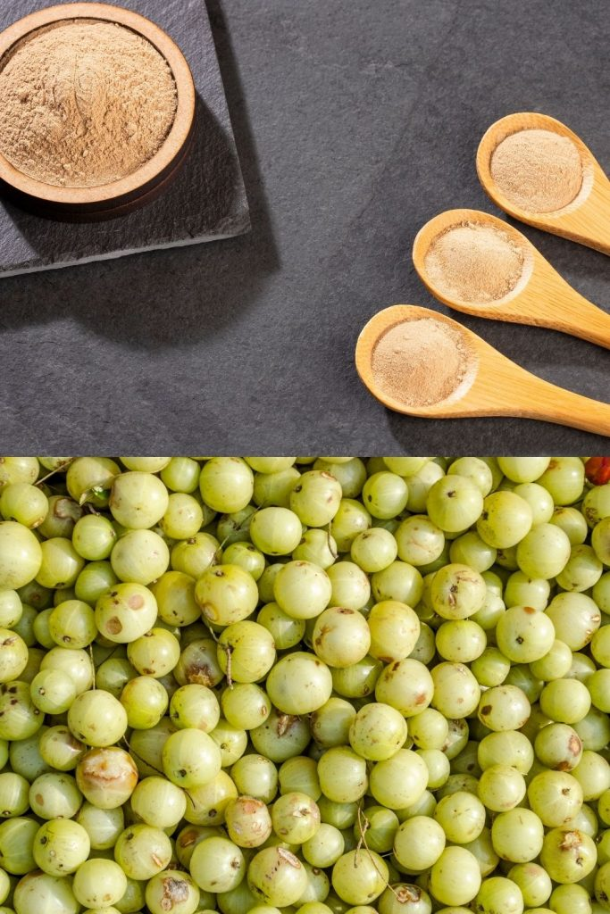 Amla Masks That Will Grow Your Hair