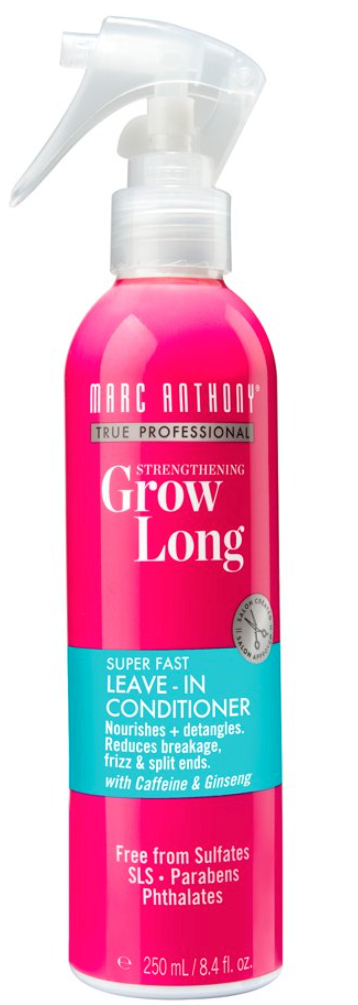 Marc Anthony Grow Long Leave In Conditioner