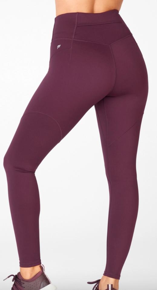 Black Workout Pants Fabletics