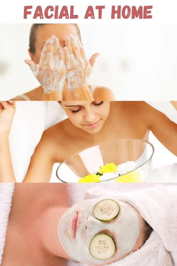 10 Ways To Use Your Beauty Routine For Selfcare