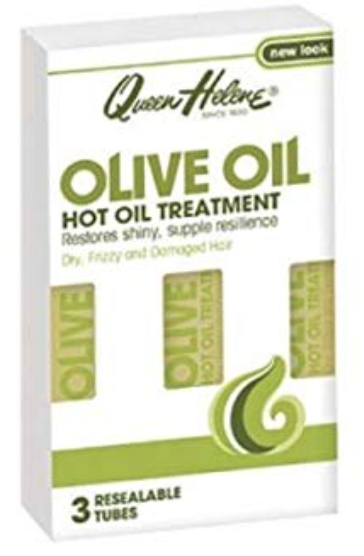 Hot Oil Treatments You Can Get At The Store