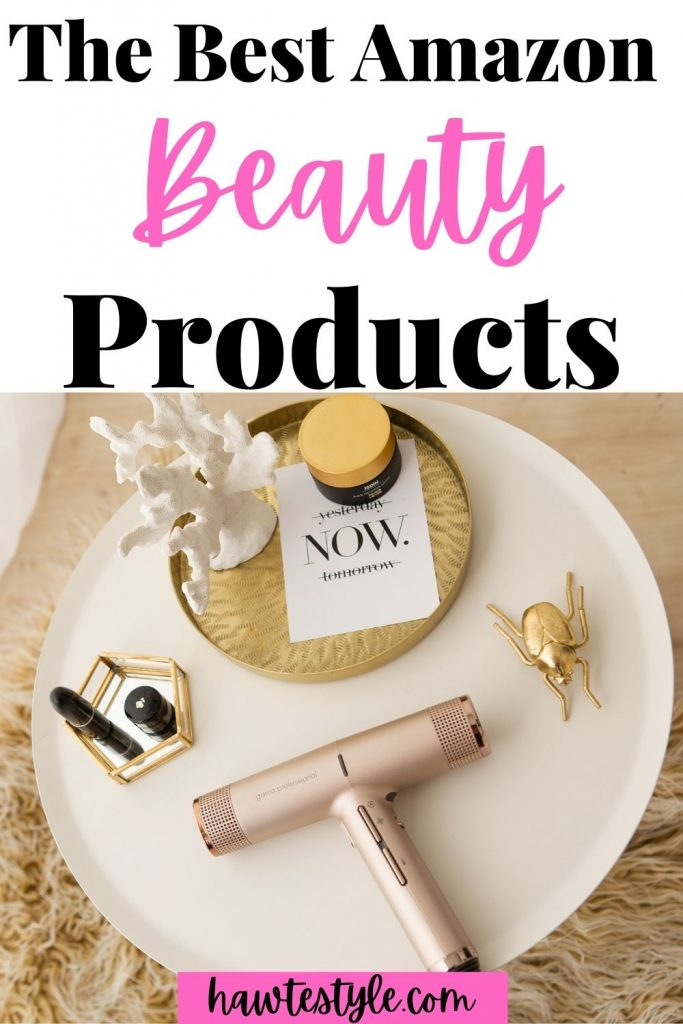The Best Amazon Beauty & Fitness Products