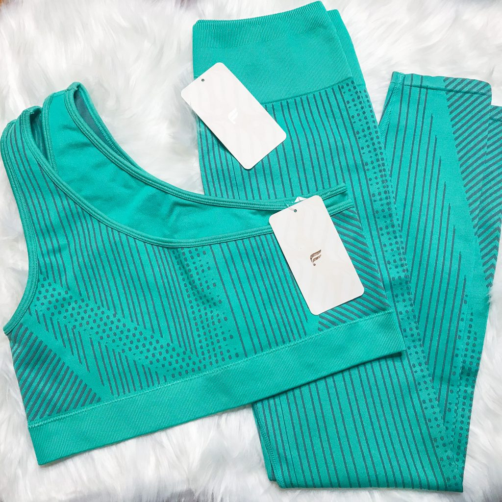 SUMMER FABLETICS AND GYMSHARK HAUL