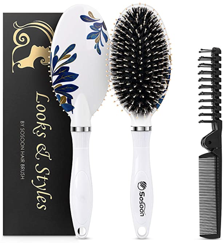 FAVORITE HAIRCARE TOOLS