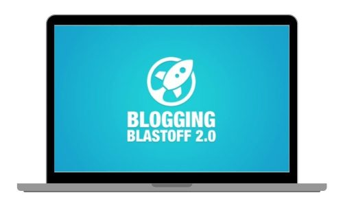 Blogging Blastoff 2.0